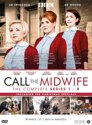 Call The Midwife - Seizoen 1 tm 8