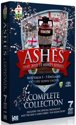 Ashes Series 2010/11..
