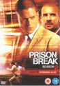 Prison Break - Season 2 (Import)