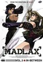 Madlax - Vol. 3: The  In-Between