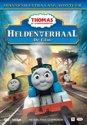 Thomas De Stoomlocomotief - De Film: Heldenverhaal