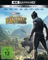 Black Panther (Ultra HD Blu-ray & Blu-ray)