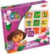 Afbeelding van het spelletje Dora Lotto - Kinderspel