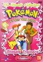 Pokémon: De Reis Van Johto - Deel 4: Ultimate Trainers