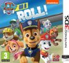 Paw Patrol - On A Roll - 3DS