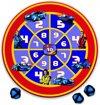 Afbeelding van het spelletje Rox Dartbord