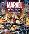 Engelstalige Superheldenstrips - Boek