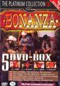 Bonanza Platinum Collection 1 (5DVD)