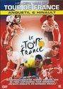 Tour De France - Anquetil & Hinault