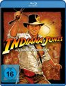 Indiana Jones - The Complete Adventures (Blu-ray, 4 Discs)