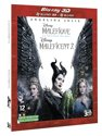 Maleficent: Mistress Of Evil (3D Blu-ray) (Import zonder NL)