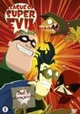 League Of Super Evil (L.O.S.E.) - Seizoen 1 (Deel 3)