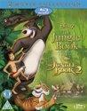 Jungle Book/Jungle Book2