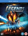 DC Legends Of Tomorrow - Seizoen 1 (Blu-ray) (Import)