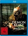 Demon Beast in Prison (Blu-ray)