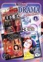 Drama Collection vol. 4 bevat de films: The Klansman, Gauguin The Savage en Paperman