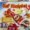 Afbeelding van het spelletje Stef Stuntpiloot - Gezelschapsspel