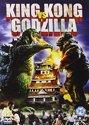 King Kong Versus Godzilla