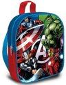 Avengers rugzak klein