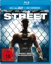 Street - Get Ready To Fight (3D Blu-ray)