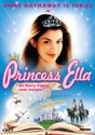Princess Ella Aka Ella Enchanted