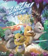 Zhu Zhu Pets - Quest For Zhu (Blu-ray+Dvd)