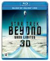 Star Trek - Beyond (3D Blu-ray)