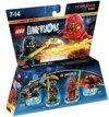 LEGO Dimensions - Team Pack - Ninjago (Multiplatform)