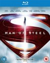 Man Of Steel (Blu-ray) (Import)