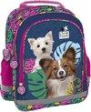 Kantoor & School van de Cleo & Frank Dogs serie