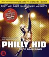 Philly Kid-Never Back Down