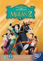 Animation - Mulan 2