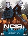 N.C.I.S. Los Angeles - Seizoen 1 t/m 8