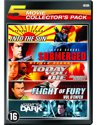 Against the Dark / Flight of Fury / Into the Sun / Submerged / Today You Die - 5 Pack