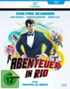 Abenteuer in Rio/Blu-ray