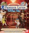 Professor Layton En De Eeuwige Diva