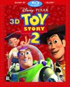 Toy Story 2 (3D Blu-ray)