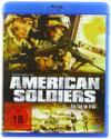 American Soldiers - Ein Tag im Irak (Blu-ray)