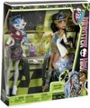 Monster High Duo Ghoulia & Cleo