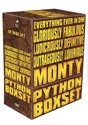 Monty Python - Almost Absolutely Everything