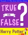 Harry Potter - True or False?