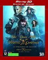 Pirates Of The Caribbean 5 - Salazar's Revenge  (3D + 2D Blu-ray)