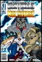 Afbeelding van het spelletje Sentinels of the Multiverse Enhanced Edition Basisspel - Kaartspel