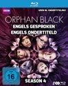 Orphan Black - Season 4 [Blu-ray]