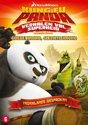 Kung Fu Panda: Verhalen Vol Superheid - Goede Kroko, Slechte Kroko