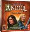 Afbeelding van het spelletje De Legenden van Andor Chada en Thorn kaartspel