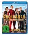 Anchorman - Die Legende von Ron Burgundy/Blu-ray