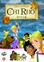 Chi Rho - Het Geheim (Deel 6)