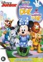 Mickey Mouse Clubhouse - Minnie en de tovenaar Dizz