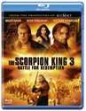 SCORPION KING 3: REDEMPTION